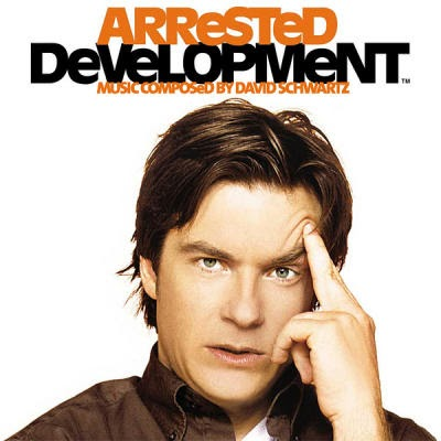 Tvsoundtracks Arrested Development  Soundtrack