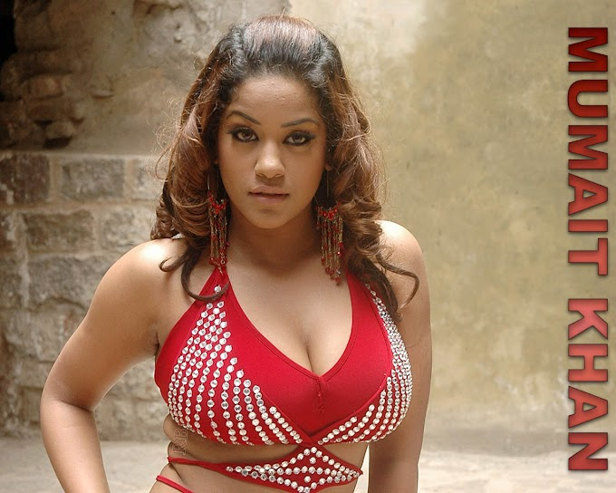 Tollywood Hot Actress Mumith Khan Sexy Photos, Pics, Stills, Wallpapers Gallery.