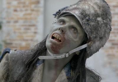 Camuflaje Zombie 2