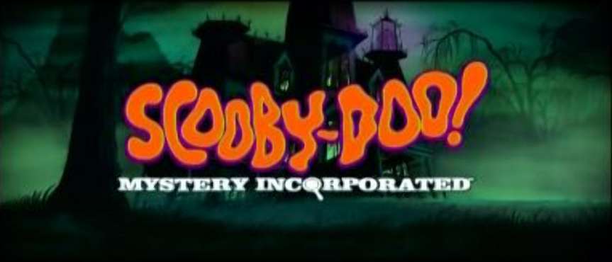 Scooby Doo Mystery Incorporated - Scooby-Doo Fãs