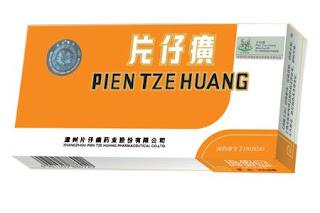 Andy Huang Note's: Bahaya Konsumsi Obat Phien Ce Wang
