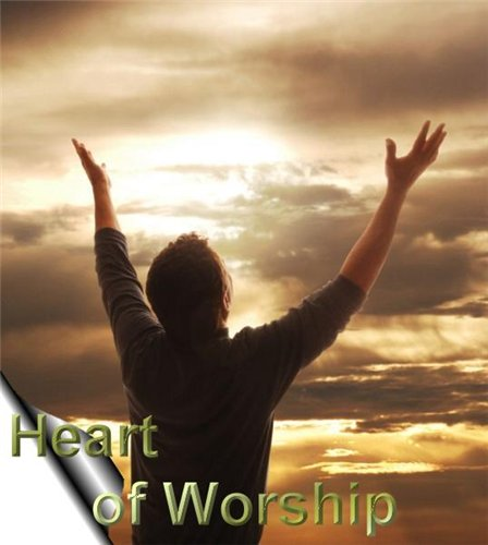 Images From The Heart Of Worship: Voice Of Truth: The Heart Of Worship.......by Darlene Zschech