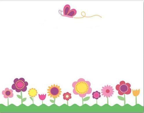 Marcos y bordes bordes de flores - Bordes para jardines ...