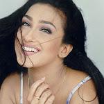 Rituparna Sengupta About To Show Dance Skills