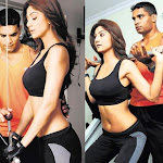 The Reason Behind Shilpa Shetty's Deadly Figure