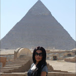 Celina Jaitley In Egypt   Latest Photoshoot
