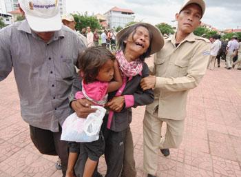 Anal Girl Battambang