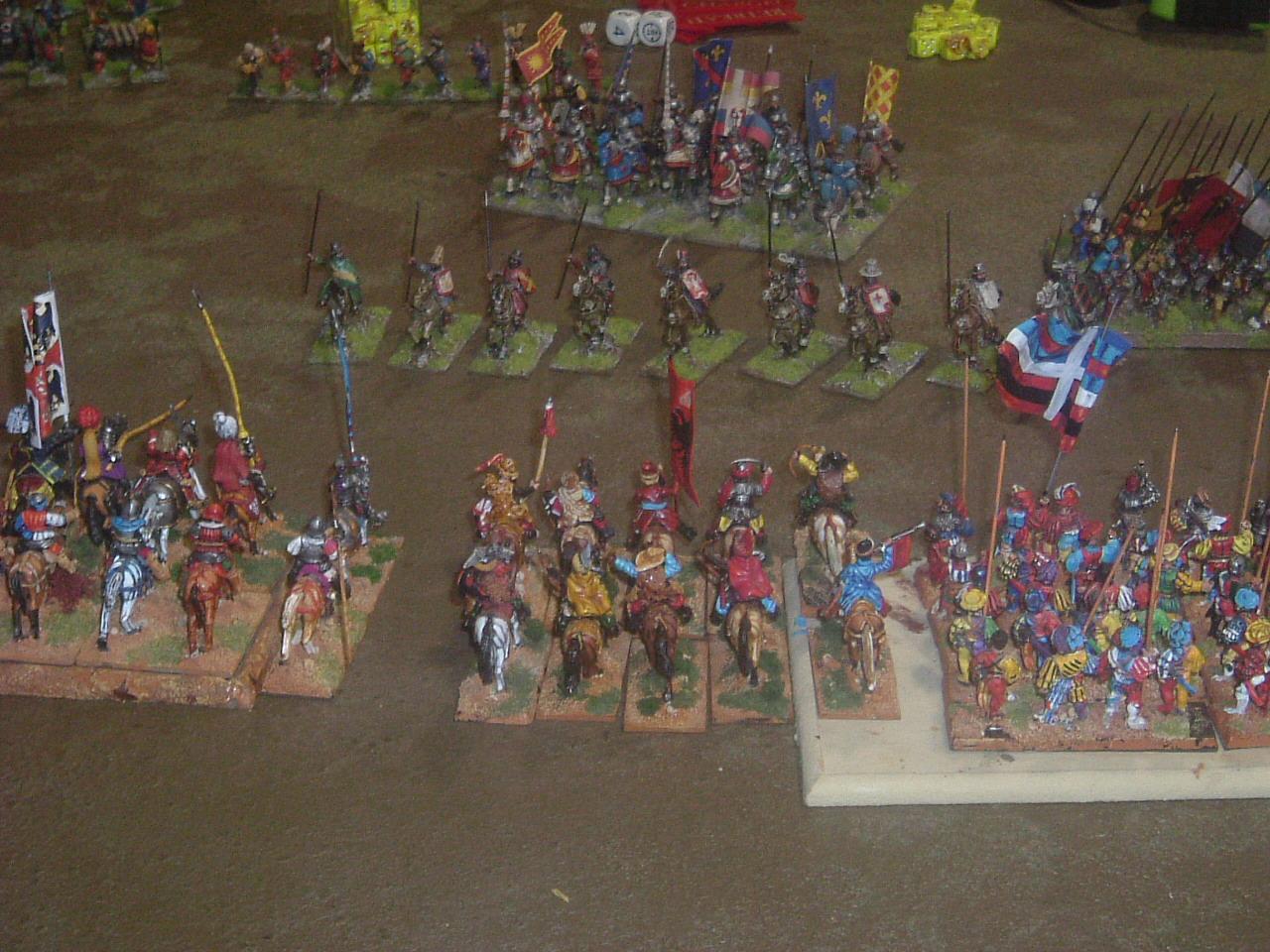 HobgoblinBT's Wargaming Blog: Warhammer Historical Weekend October 2010