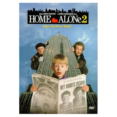 Home Alone 2 Lost In New York 1992 Movie Andaaz Movie Hot
