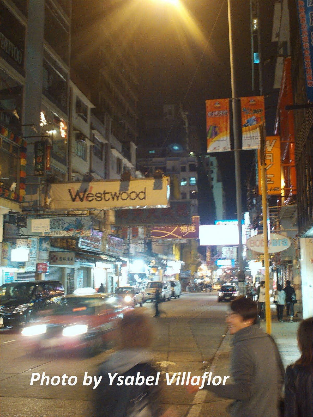 Travel with the WANDER GIRLS: SHOPPING HOT SPOT: GRANVILLE ROAD. HONG KONG