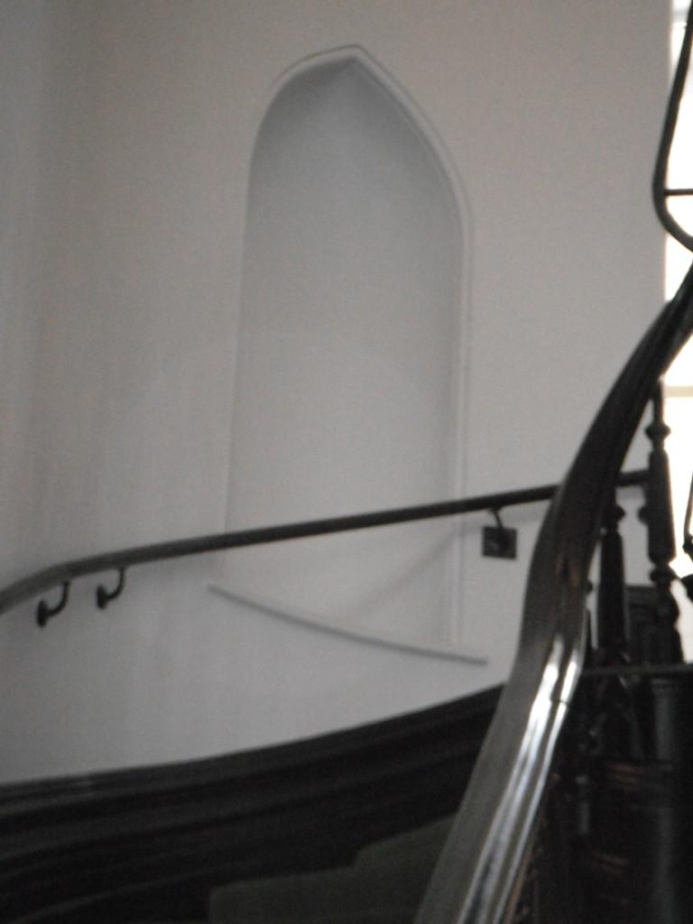 Flipside Victorian ArchitectureCoffin Corner