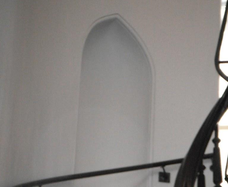 Flipside Victorian Architecture Coffin Corner
