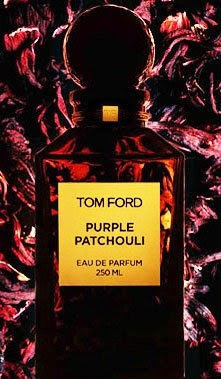 I Smell Therefore I Am Tom Ford Purple Patchouli A Review