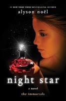 Trailer Thursday: Night Star by Alyson Noel