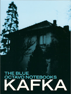 The Blue Octavo Notebooks - Franz Kafka