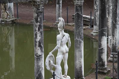 Canopus Statue