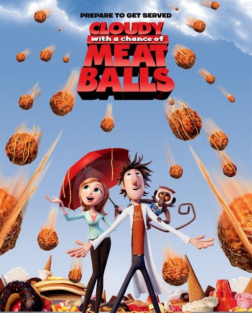 in addition Cloudy Cs further Hqdefault in addition C A Ebea B Dcebab Dab together with Cloudy With A Chance Of Meatballs X. on cloudy with chance of meatballs food