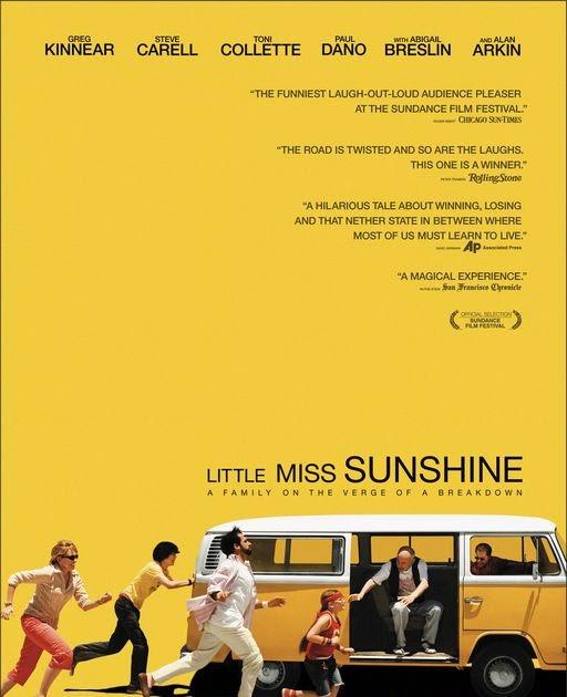 Movie Segments to Assess Grammar Goals: Little Miss Sunshine: Tag ...