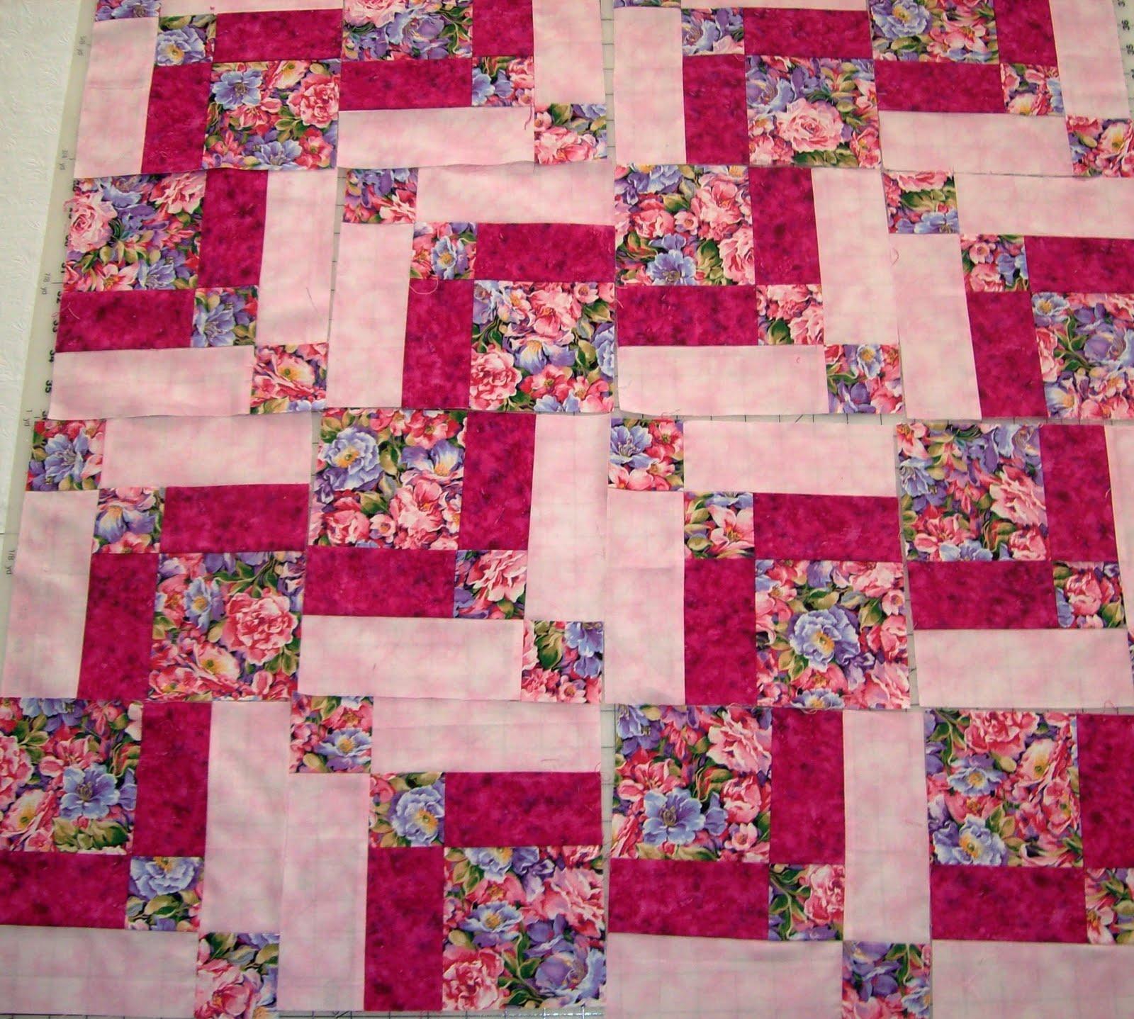 Aish Block Quilt Patterns