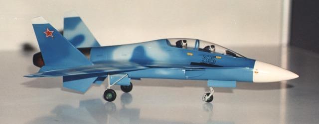 Resultado de imagen para Sukhoi S-54