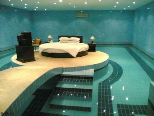 Potential Bedroom Setup
