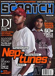 Always on Point: The Neptunes Discography - Rare/Unreleased