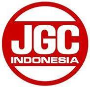 Lowongan JGC