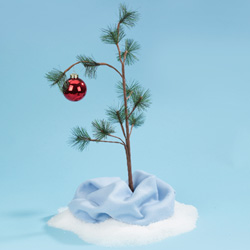 Peanuts Christmas Tree.Cheap Cindy Peanuts Charlie Brown Christmas Tree 7 99