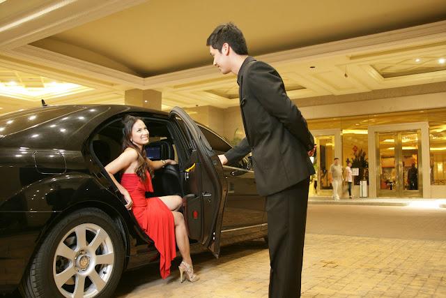 Maxims Hotel At Resorts World Manila The Only Six Star