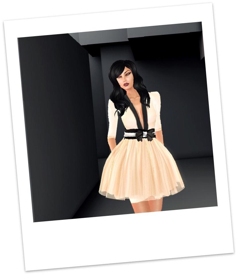 Calypso Strapless Dress - Fashion Muse
