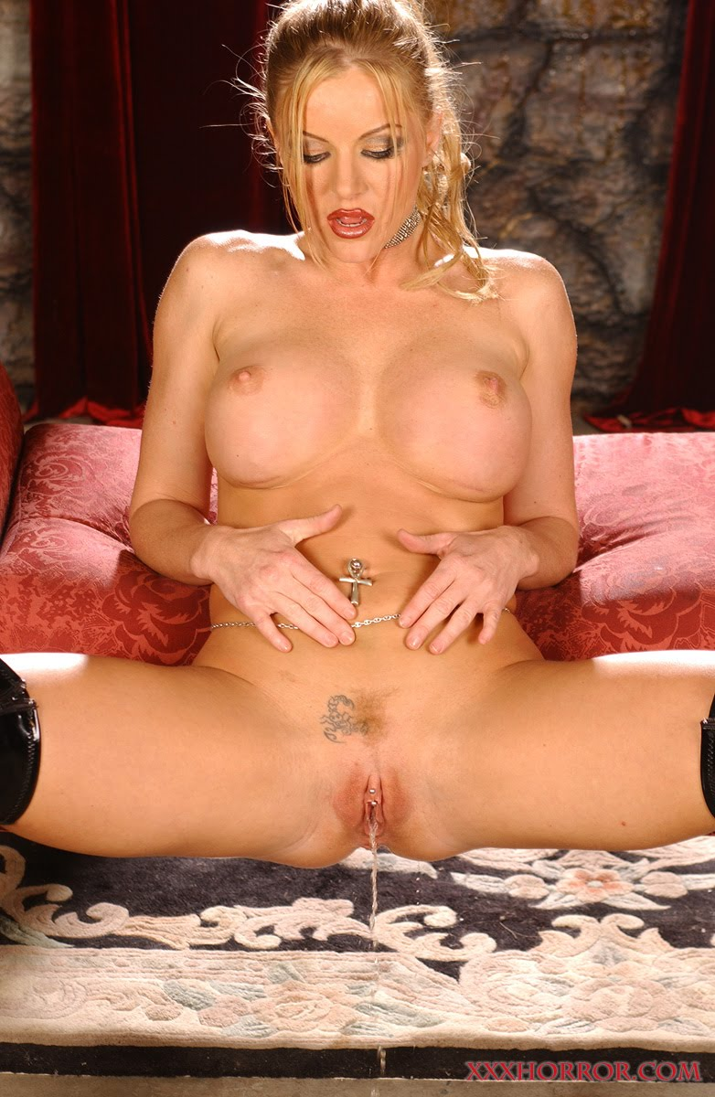 Amber michaels peeing words... super