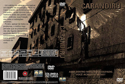 Download Carandiru 2003 DVDRip