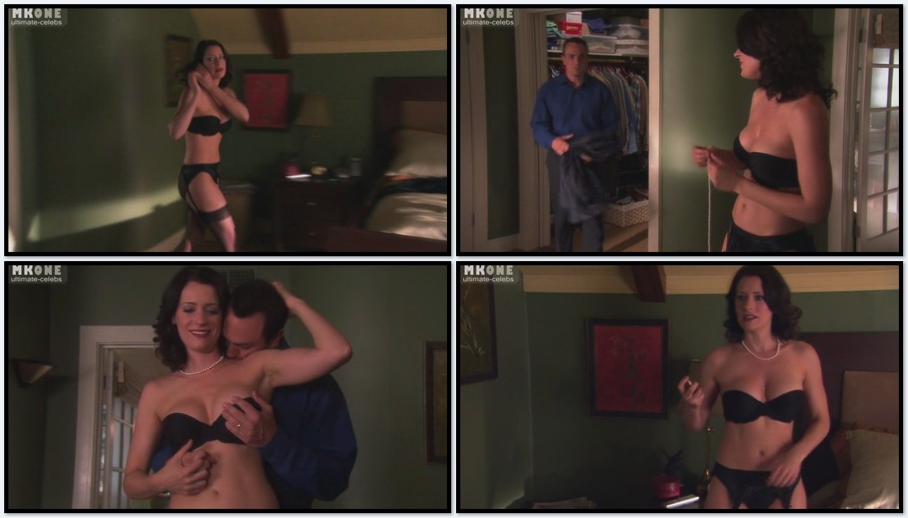 Idea)))) Paget brewster fotos desnuda apologise, but