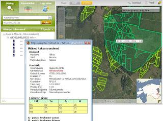 Interactive Mapping Blog Of Regio 2007