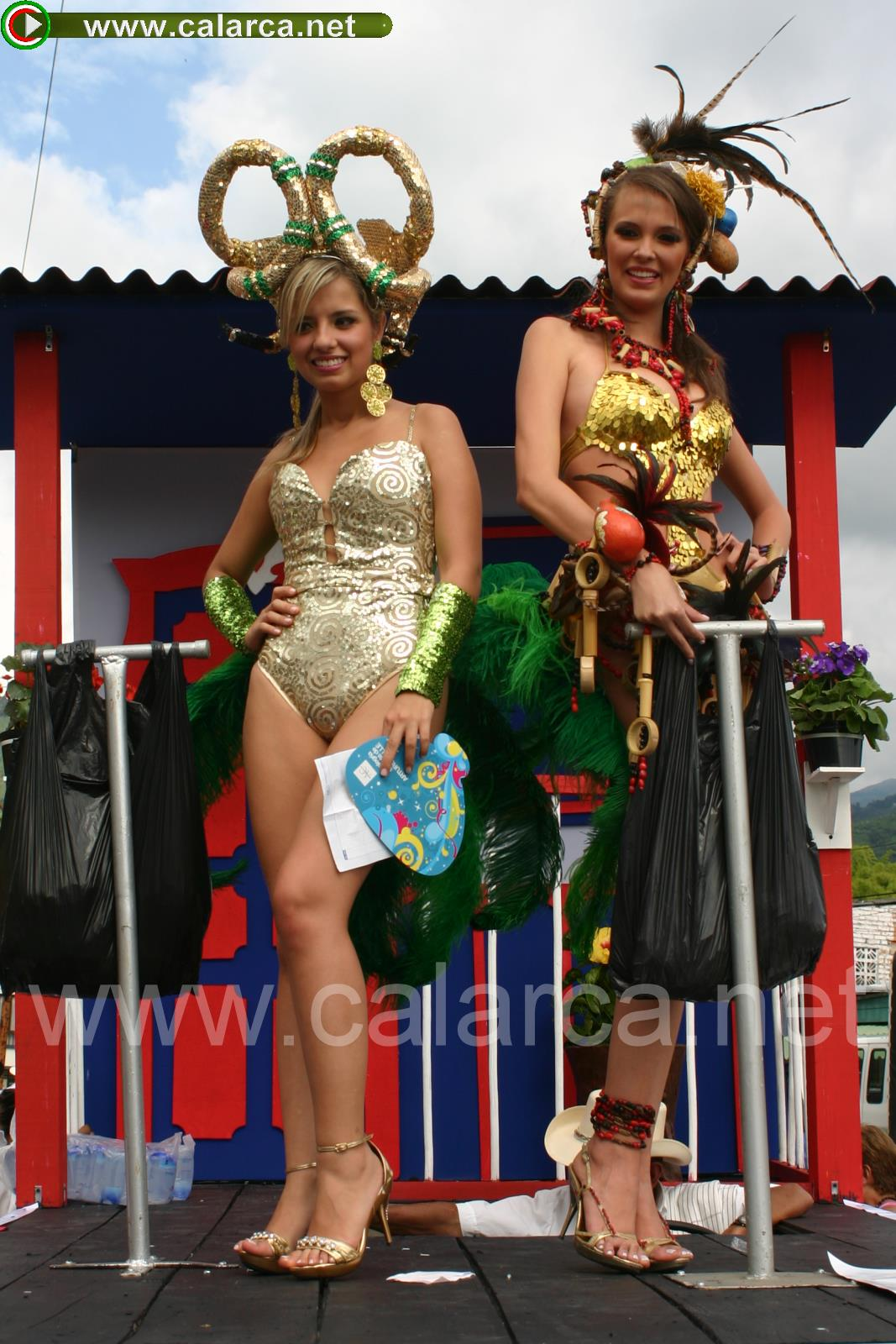 Huila - Suad Rujana Salas; Quindío - Karen Lizeth Gutiérrez González