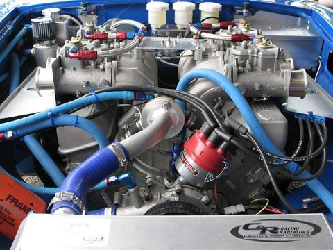 Considering The Various Series Racing Engines Are About As Diffe Cars They In Case Of Premier Motorsports Four Types Race
