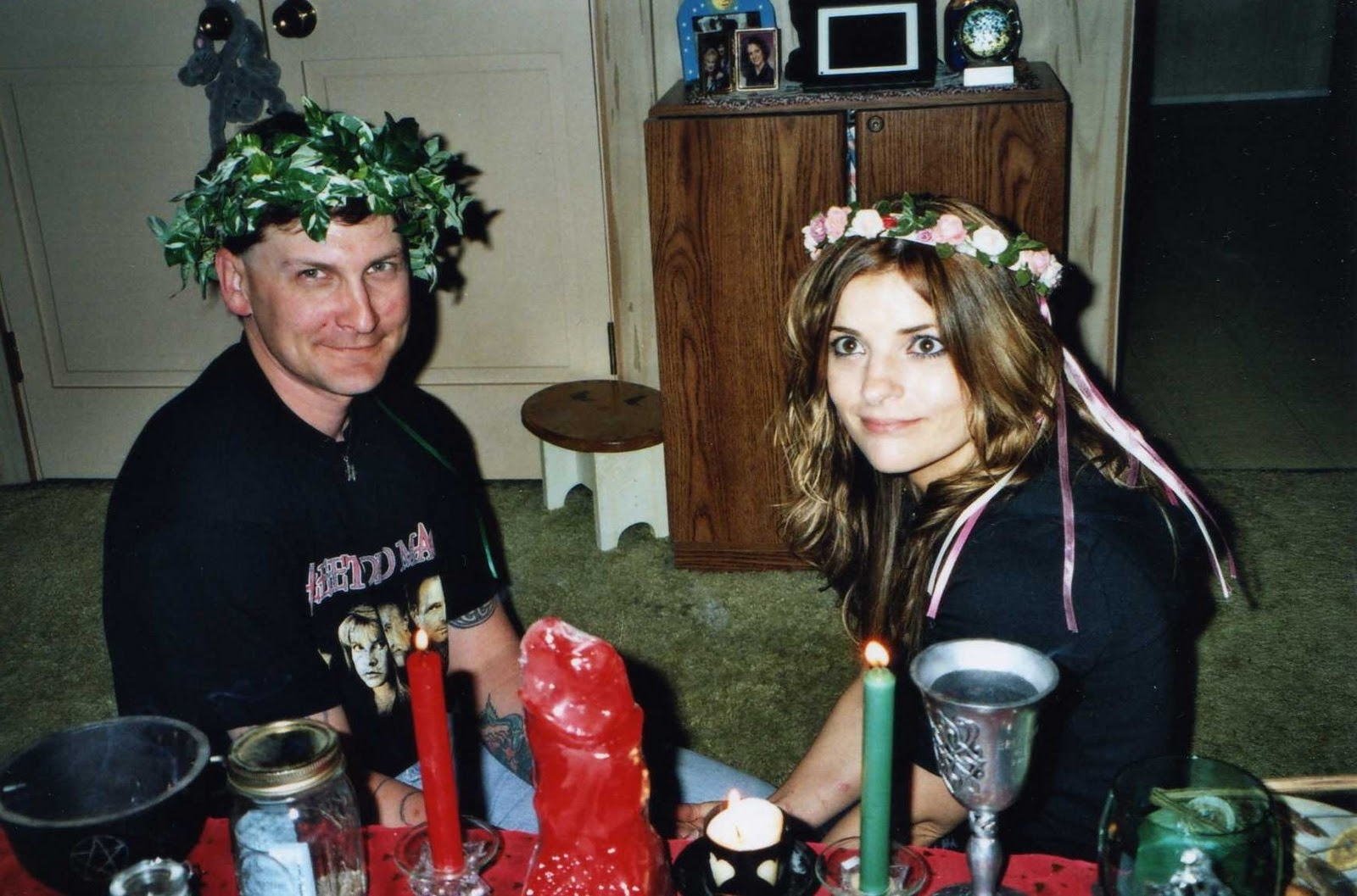 The Wiccan Life: On a Personal Note: Through the Years