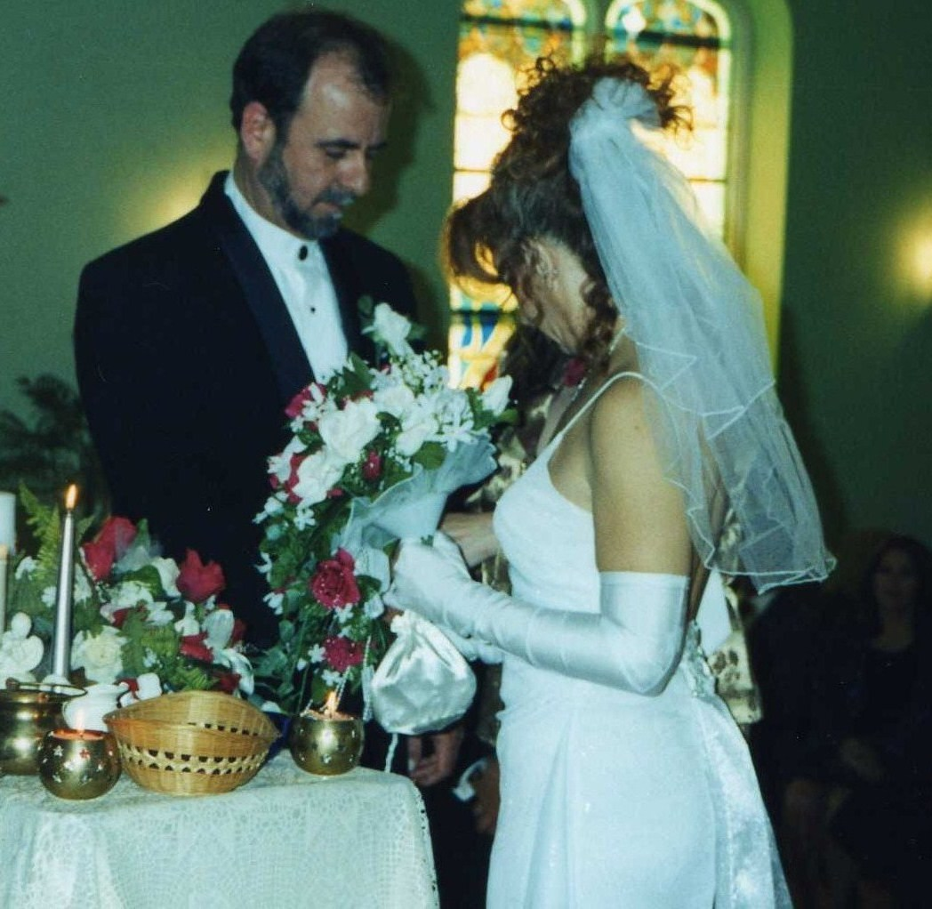 Wiccan Wedding Altar: The Wiccan Life: A Little Bit Me, A Little Bit You