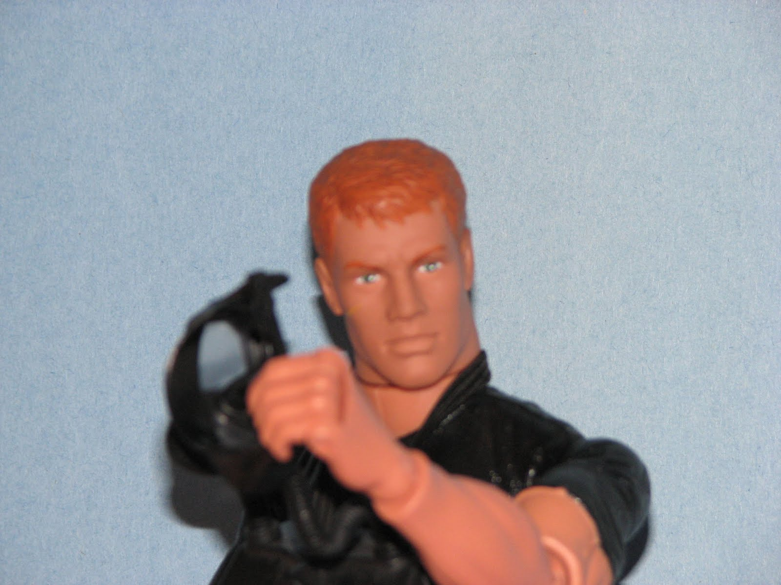 AJV's Collections Local: G I -JOE 12 Inch Figures: Navy Seal