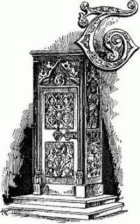 Storia dell 39 arredamento l 39 et medioevale for Tipi di arredamento
