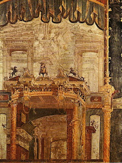 Storia e Tecniche di Pittura: La pittura nell'antichità
