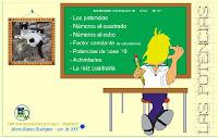 http://www3.gobiernodecanarias.org/medusa/eltanquematematico/laspotencias/laspotencias_p.html