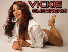 Desnuda Vickie guerrero