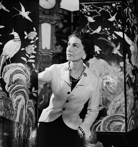 ART and ARCHITECTURE, mainly: Coco Chanel - from neglected ... - photo #37