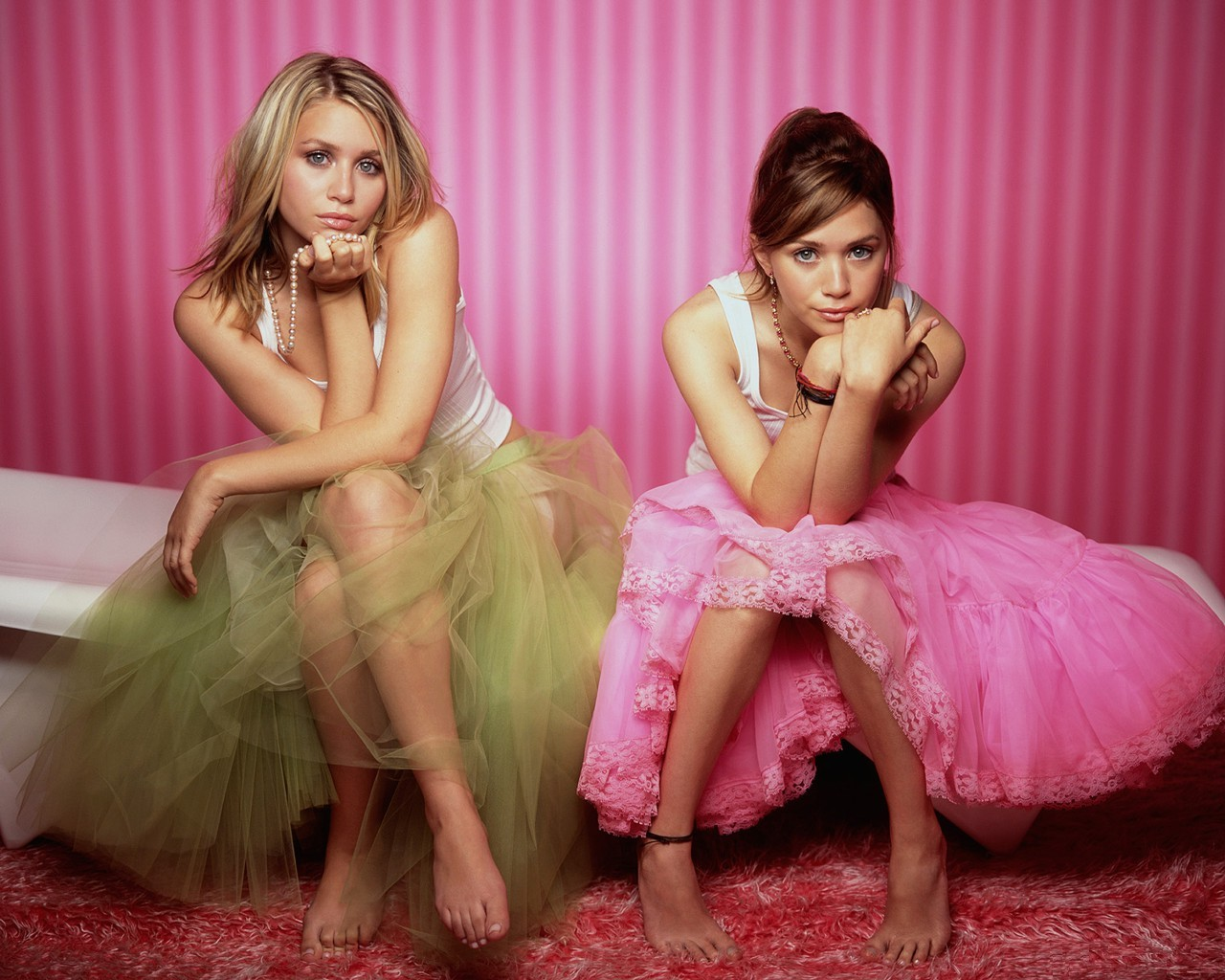 Mary Kate And Ashley Movies Celebrate The Olsen Twins: It Is A Big Deal, It Is To Me!: Guilty Pleasure