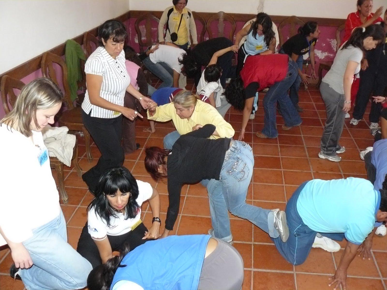 Edhuca Sexto Encuentro Nacional De Juegos Cooperativos Para La Paz