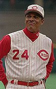Tony Perez is Stephen's Favorite Of All Time!