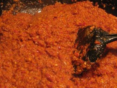 Curry Paste Recipe