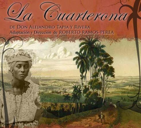 RESUMEN LA CUARTERONA - Alejandro Tapia y Rivera