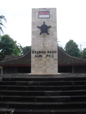 Museum Radio Banaran